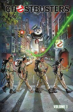Ghostbusters Volume 1 9781613771570