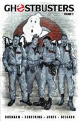Ghostbusters, Volume 2 9781613772799