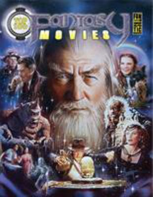 Top 100 Fantasy Movies 9781613775240
