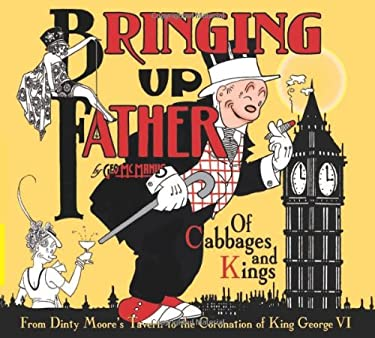 Bringing Up Father Volume 2: Of Cabbages and Kings 9781613775325