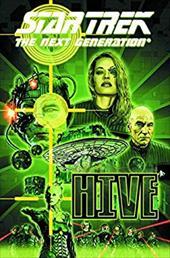 Star Trek: The Next Generation - Hive 20225608