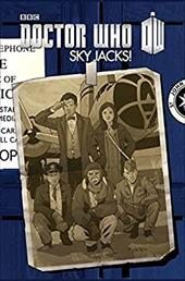 Doctor Who Series 3 Volume 3: Sky Jacks 22835924