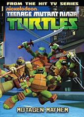 Teenage Mutant Ninja Turtles Animated Volume 4: Mutagen Mayhem 22476907