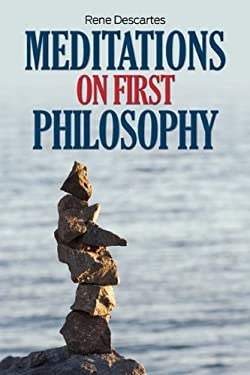 Meditations on First Philosophy 9781613820025