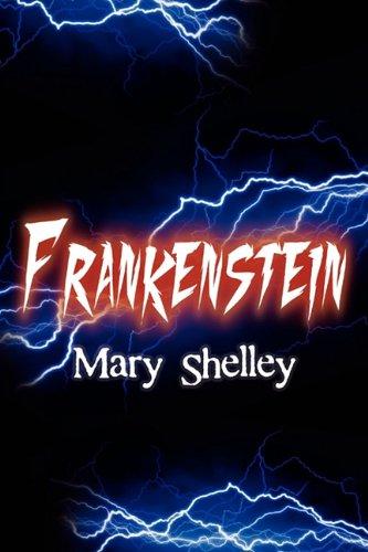 Frankenstein 9781613820636
