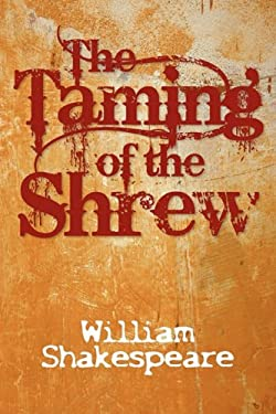 The Taming of the Shrew 9781613820711