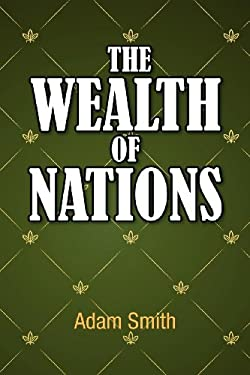 The Wealth of Nations 9781613820810