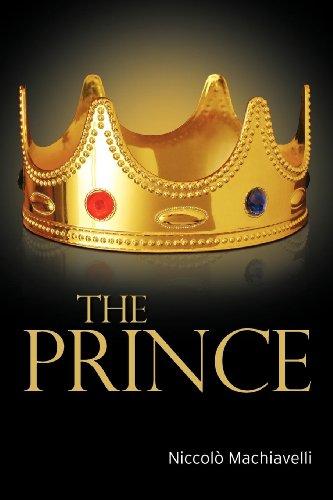The Prince 9781613821718