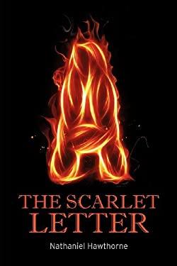 The Scarlet Letter 9781613822036