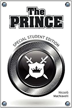 The Prince 9781613823941