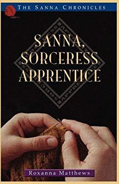 Sanna, Sorceress Apprentice 9781614130147