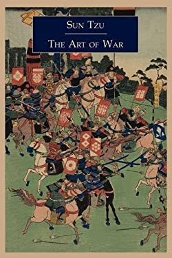 The Art of War 9781614270010