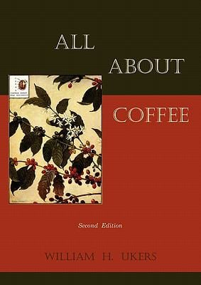 All about Coffee (Second Edition) 9781614270027