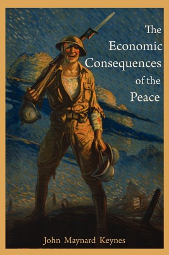 The Economic Consequences of the Peace 9781614270065