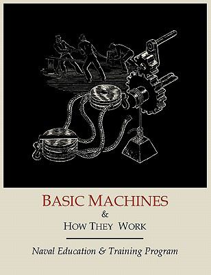 Basic Machines and How They Work 9781614270874