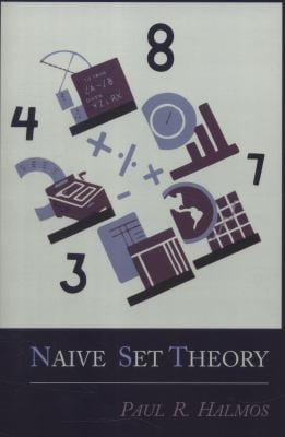 Naive Set Theory 9781614271314