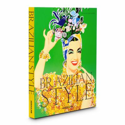 Brazilian Style 9781614280132