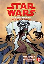 Star Wars: Clone Wars Adventures Vol. 8 (Star Wars Digests Set 2) 23663265