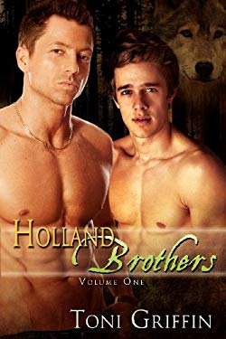 Holland Brothers (Volume One) 9781614953258