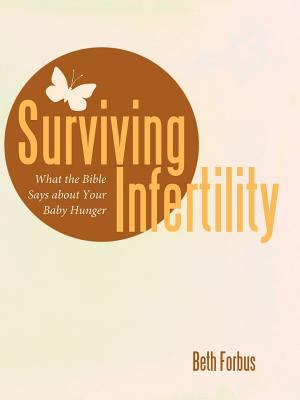 Surviving Infertility: What the Bible Says about Your Baby Hunger 9781615079193