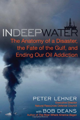 In Deep Water: The Anatomy of a Disaster, the Fate of the Gulf, and Ending Our Oil Addiction 9781615190355