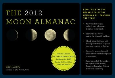 The Moon Almanac 9781615190416
