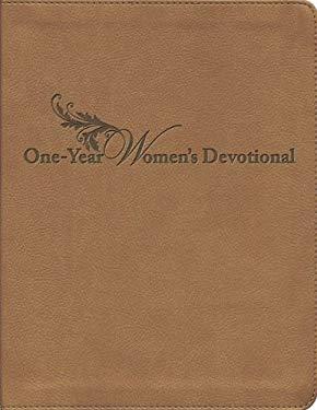 One-Year Women's Devotional 9781615217311