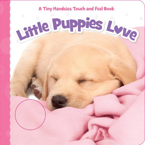 Little Puppies Love 9781615244218