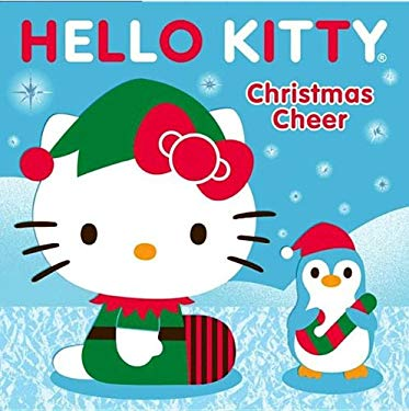 Hello Kitty - Hello Christmas! 9781615246649