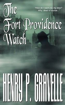 The Fort Providence Watch 9781615722631