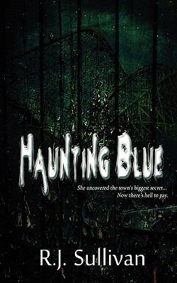 Haunting Blue 9781615722754