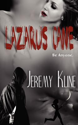 Lazarus Cane 9781615725410