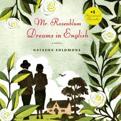 Mr. Rosenblum Dreams in English 9781615731107