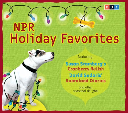 NPR Holiday Favorites 9781615735129