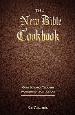 The New Bible Cookbook 9781615792917