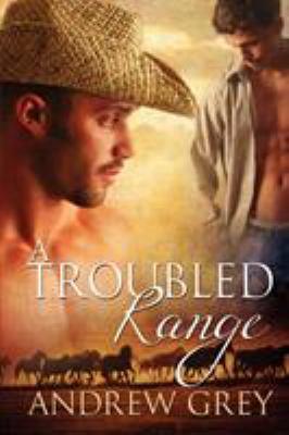 Troubled Range 9781615818297