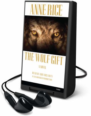 The Wolf Gift 9781615870790