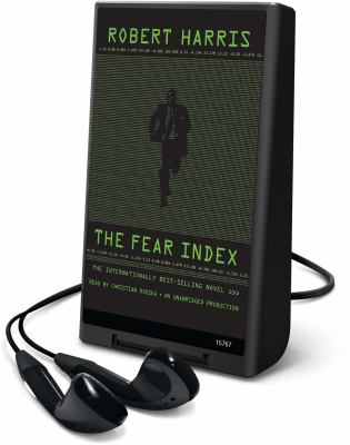 The Fear Index 9781615878642