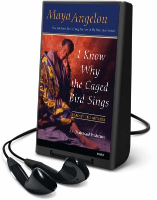 I Know Why the Caged Bird Sings [With Earbuds] 9781615879229