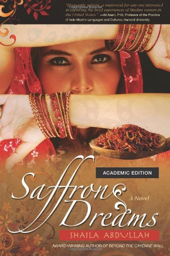 Saffron Dreams (Academic Edition) 9781615990252