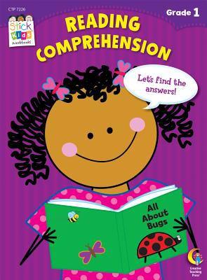 Reading Comprehension, Grade 1 9781616017965