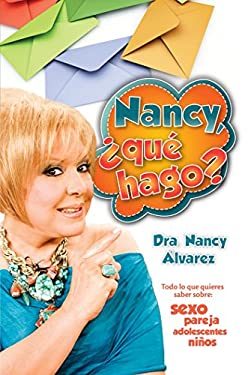 Nancy, Que Hago? (Nancy, What Should I Do?) 9781616052034