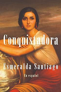 Conquistadora 9781616053055