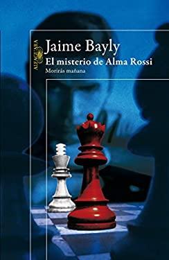 El Misterio de Alma Rossi = The Mistery of Alma Rossi 9781616057107