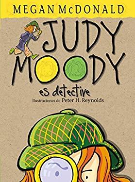 Judy Moody Es Detective = Judy Moody Girl Detective 9781616058555