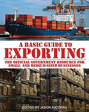 A Basic Guide to Exporting 9781616081119