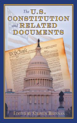 The U.S. Constitution and Related Documents 9781616083465