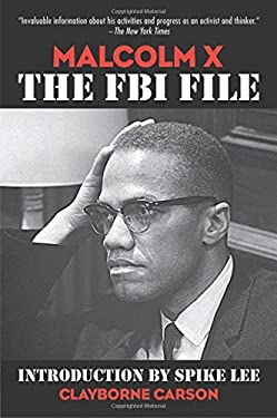 Malcolm X: The FBI File