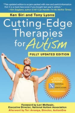 Cutting-Edge Therapies for Autism 9781616085087