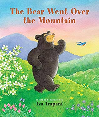 The Bear Went Over the Mountain 9781616085100